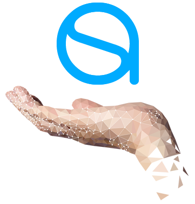 Logo AS home